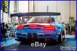 RX7 Car Shop Glow Tail Lights LED FD3S JDM 93-95+ FD RX-7 94