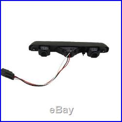 Smoke Lens LED 3rd Brake Light Tail Lamp Fit For Ford F-150/F-250/F-350 94-97