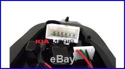 Surface Emitting LED Tail Lights Lamp 14 2015 For Kia New Forte Cerato Sedan K3