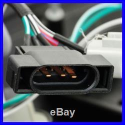 Taillight Taillamp Black Bezel Performance LED for Dodge Ram 1500 2500 3500 NEW