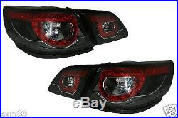 VF New Replacement Aftermarket LED Tail Lights for Holden VF Commodore Models VF